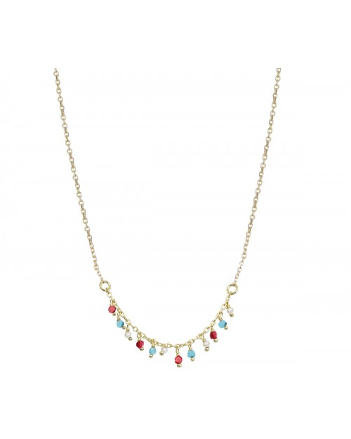 Pampilles necklace