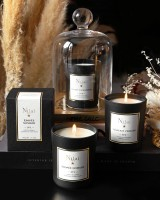 Flânerie Persane candle