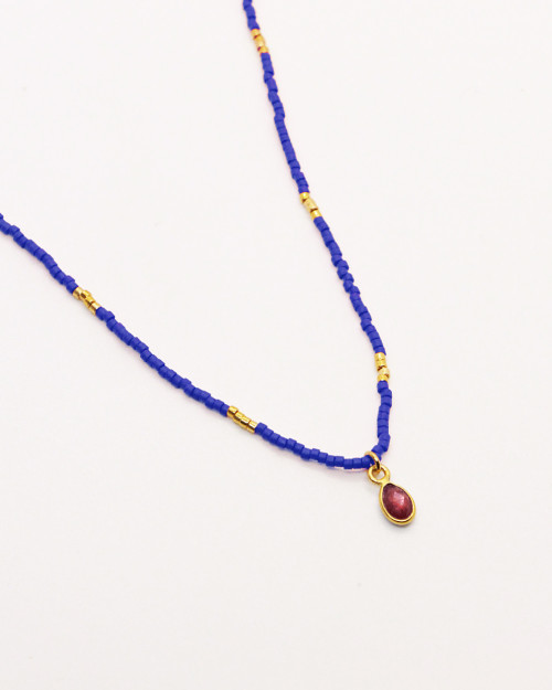 Little India Necklace