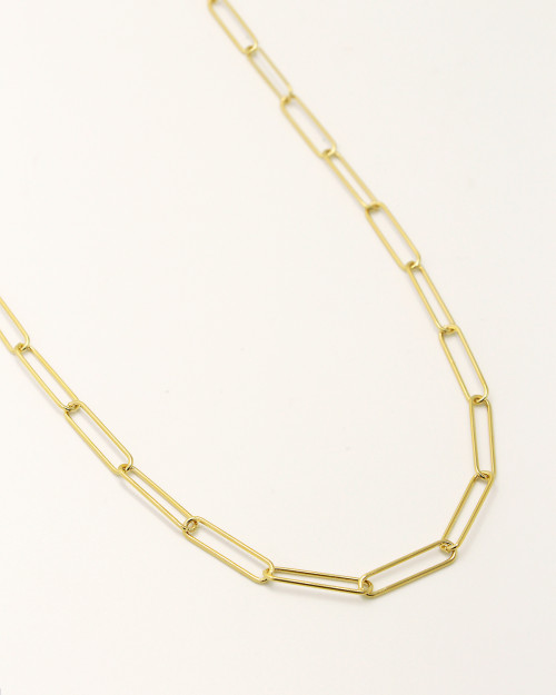 Maxi Pure long necklace